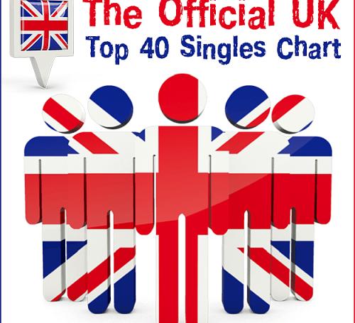 BBC Radio – UK Top 40 Singles Chart 30 November (2018