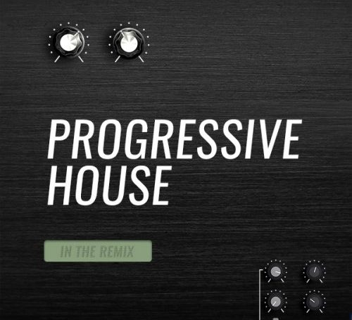 HTTP] Best Progressive House Pack (JAN 2019) Vol 03 - 04